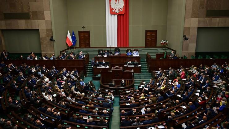 Ustawa medialna w Sejmie. Kiedy głosowanie?