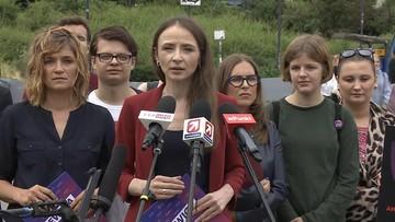 Posłanki Lewicy chcą odwołania Czarnka. Zbierają podpisy