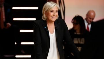 Wizyta Marine Le Pen w Moskwie. Spotka się z deputowanymi do Dumy Państwowej