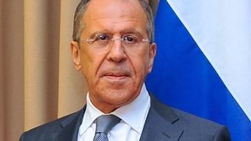 """Najwyższy poziom zagrożenia w Donbasie. MSZ Rosji: """"niech Zachód nie podburza wojskowych"""""""