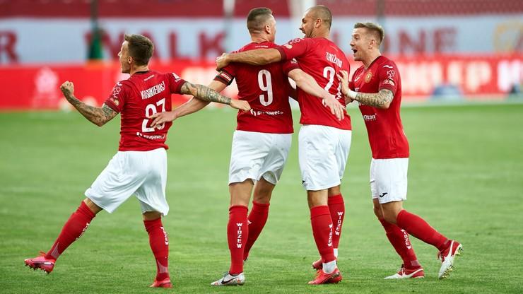 Fortuna Puchar Polski: Widzew Łódź gładko pokonał Unię Skierniewice