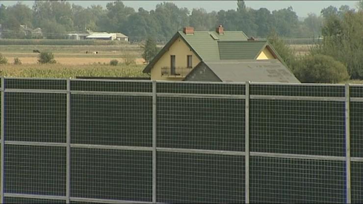 Budowa ekranów akustycznych do prokuratury. Przestępstwo podejrzewają ministrowie środowiska oraz infrastruktury