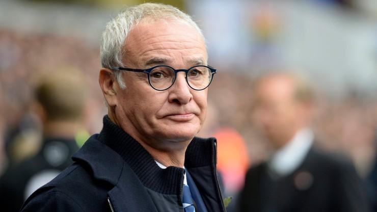 Ranieri zostanie selekcjonerem reprezentacji Włoch?