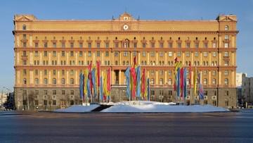 Amerykanin zatrzymany w Moskwie przez rosyjskie FSB. Zarzut: szpiegostwo