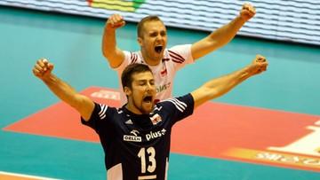 Polacy rozgromili gospodarzy turnieju 3:0