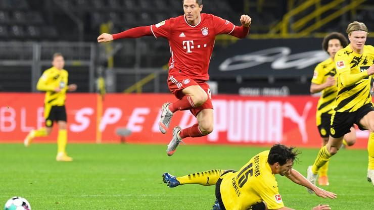 Wichniarek: Jeśli Lewandowski dalej będzie tak strzelał, tym razem może pobić rekord Mullera