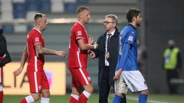 Kosowski: Mecz z Włochami pokazał prawdziwe oblicze reprezentacji