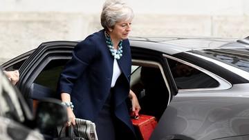 """""""FT"""": Unia Europejska jest gotowa pójść na ustępstwa w sprawie Brexitu"""