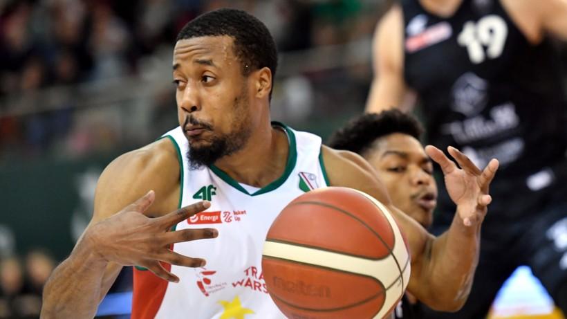 Puchar Europy FIBA: Legia Warszawa rozpoczęła od zwycięstwa