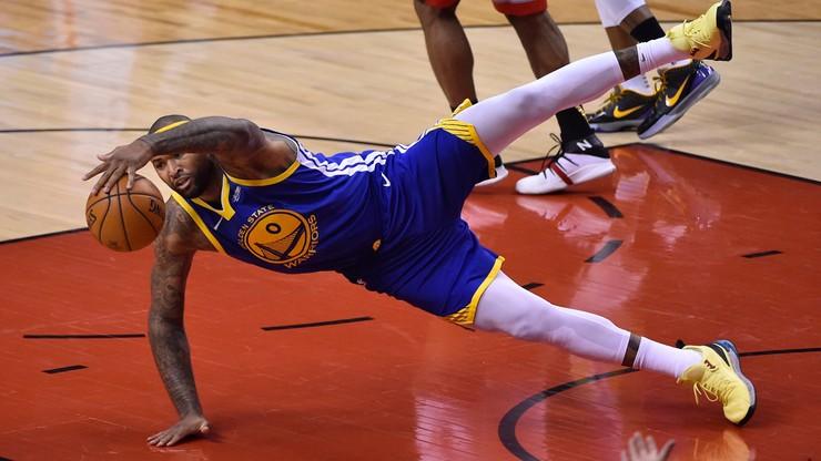 NBA: DeMarcus Cousins zagra w Houston Rockets. Kontrakt gotowy