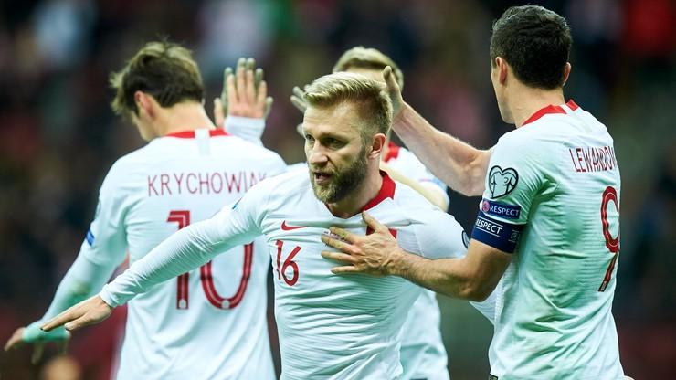 El. Euro 2020: Brzęczek ogłosił powołania na mecze ze Słowenią i Austrią