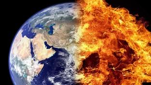"""15.10.2021 06:00 Naukowcy wreszcie ujawnili, kiedy Ziemia stanie się niezdatna do zamieszkania. """"To będzie piekło"""""""
