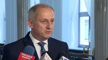 Neumann o propozycji Morawieckiego: nic nie wnosząca, niezrozumiała operacja
