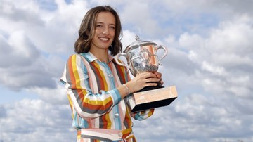 Australian Open: Iga Świątek i Hubert Hurkacz rozpoczęli treningi