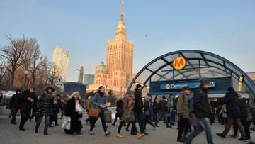 UE przeznaczy 432 mln euro na warszawskie metro