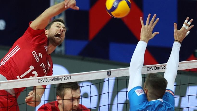 Eksperci po meczu Polska - Słowenia: Trzeba reagować i zmieniać taktykę