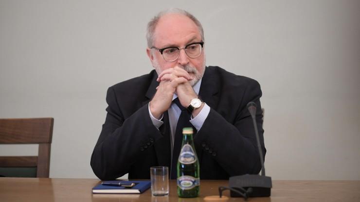 Były prezes URE: plan na walkę z wyłudzeniami VAT nie spotkał się z zainteresowaniem MSWiA
