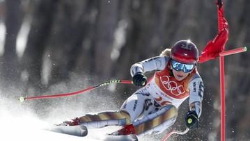 Alpejski PŚ: Bardzo dobry występ Maryny Gąsienicy-Daniel w kwalifikacjach
