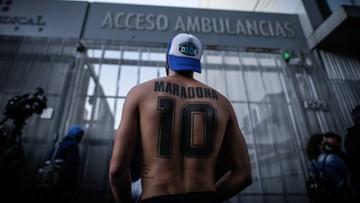 Diego Maradona wraca do zdrowia. Lekarze są zaskoczeni