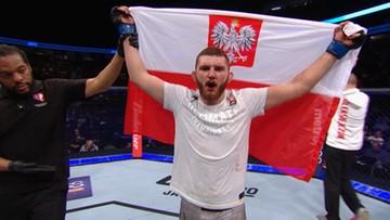 UFC 260: Wielkie przełamanie! Oleksiejczuk pokonał rywala