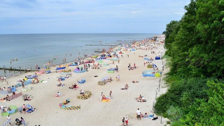Badanie: ponad 62 proc. Polaków planuje letni urlop - trzy czwarte w kraju