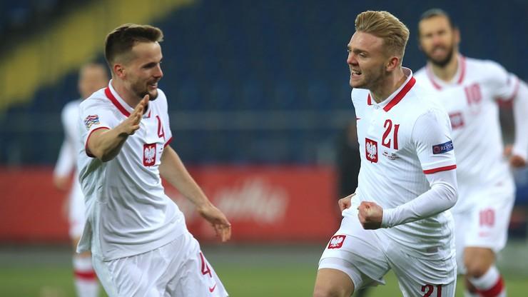 Liga Narodów: Polska - Holandia 1:2. Skrót meczu (WIDEO)