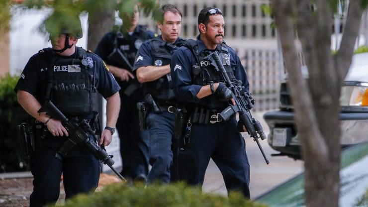 USA: setki aresztowań w czasie protestów po śmierci Afroamerykanów