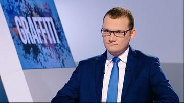 Szefernaker: mamy wspólne interesy z państwami bałtyckimi ws. cyberbezpieczeństwa