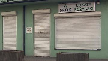 """Działalność SKOK """"Wybrzeże"""" zawieszona. Komisja Nadzoru Finansowego wystąpiła z wnioskiem o ogłoszenie upadłości"""