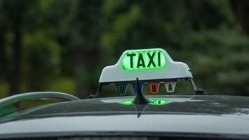 Gdańsk: taksówkarz został pobity do nieprzytomności. Policja szuka sprawcy