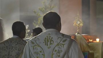 Ksiądz z diecezji radomskiej mógł molestować dzieci. Sprawą zajęła się prokuratura