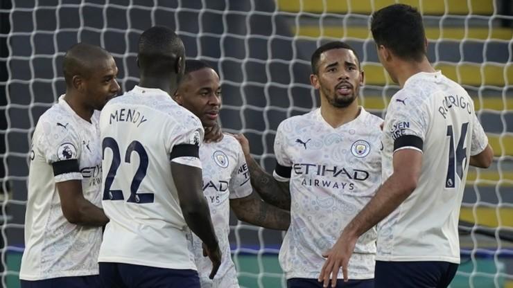 Liga Mistrzów: Manchester City - Borussia Dortmund. Gdzie obejrzeć transmisję?