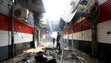Syria: Co najmniej 31 ofiar śmiertelnych w ciągu dwóch dni