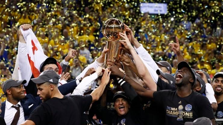 Media: mistrzowie NBA prawdopodobnie nie odwiedzą Białego Domu