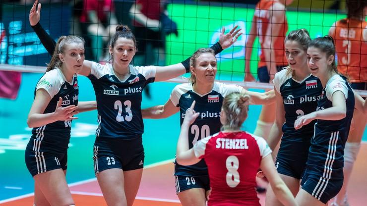 Z Włoch do TAURON Ligi. Reprezentantka Polski zagra w Łodzi