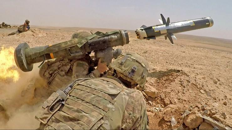 MON poprosił Amerykanów o ofertę pocisków i samolotów transportowych