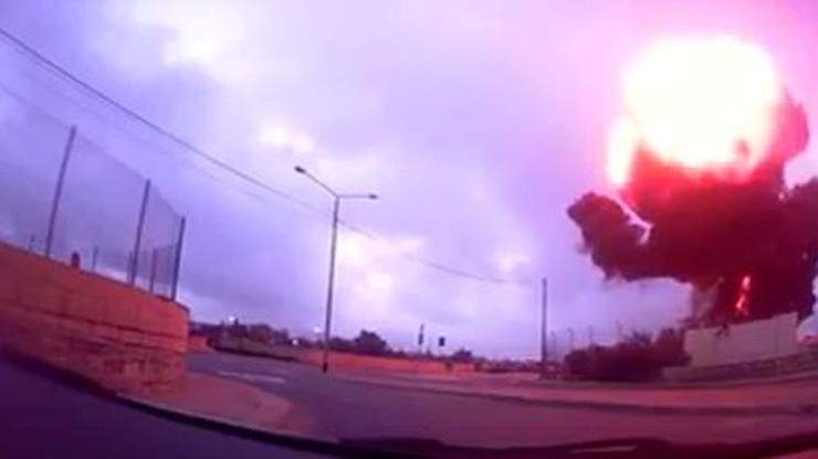 Katastrofa samolotu na Malcie. Wykorzystywał go francuski wywiad