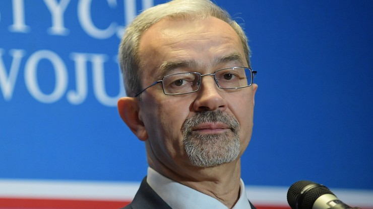 Minister inwestycji i rozwoju: przyjęcie euro spowolniłoby proces doganiania Unii Europejskiej