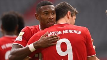 Liga Mistrzów: Gdzie obejrzeć mecz Lokomotiw Moskwa - Bayern Monachium?