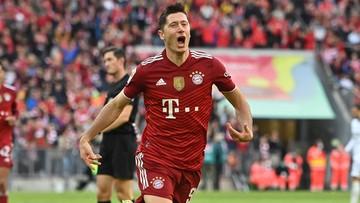 Bundesliga: Piękny gol Roberta Lewandowskiego. Bayern Monachium pokonał TSG 1899 Hoffenheim