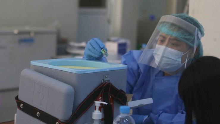 Drugi przypadek brytyjskiej mutacji koronawirusa w Polsce. Zakażona nauczycielka