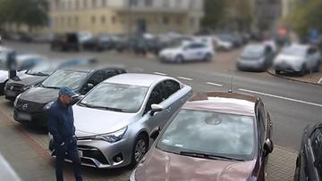 Z auta skradziono torbę, w której było ponad 120 tys. zł