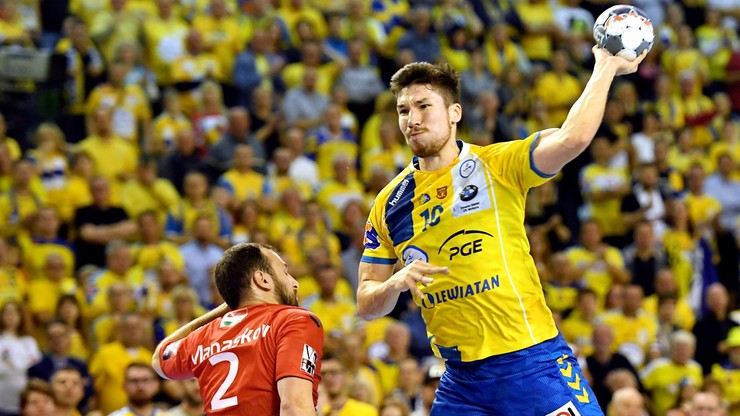Liga Mistrzów: Wielkie zwycięstwo PGE VIVE Kielce