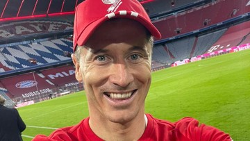 Lewandowski wyrównał rekord Gerda Muellera