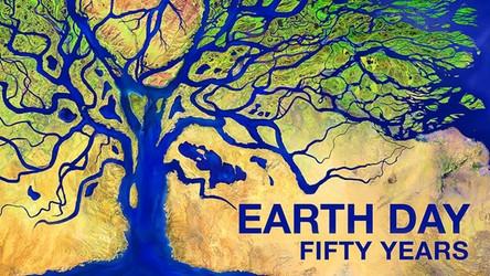 Zobacz, jak NASA z kosmosu dba o naszą planetę z okazji Światowego Dnia Ziemi