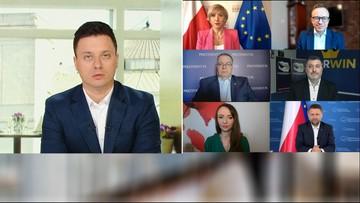 Dziambor: duchowa koalicja PiS i Lewicy została ucieleśniona