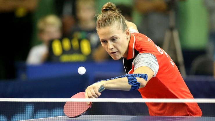 MŚ w tenisie stołowym: Polacy wśród rozstawionych w Budapeszcie