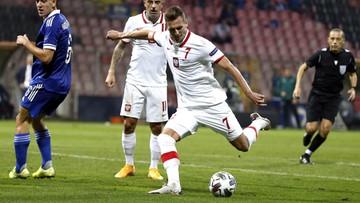 Kaczmarek o meczu z Bośnią i Hercegowiną: Pokazaliśmy ubogi futbol