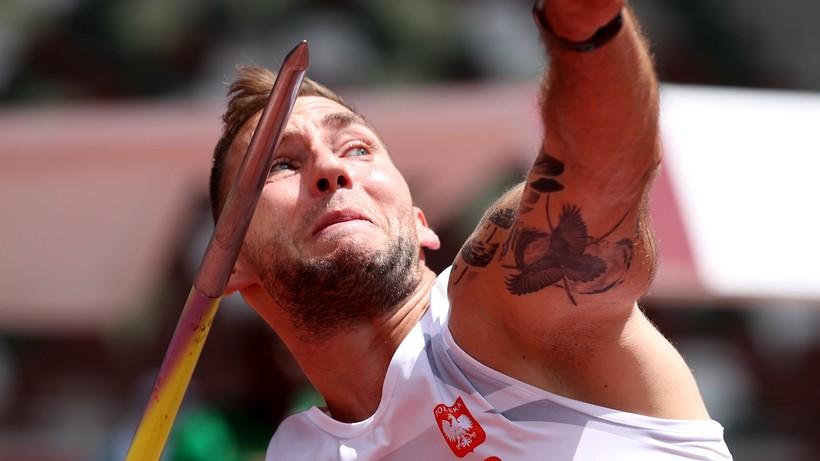 Marcin Krukowski o warunkach na igrzyskach olimpijskich: Organizatorzy całkowicie zrujnowali zawody