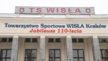 Wybrano nowego prezesa TS Wisła Kraków